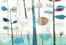 Calder and Klee