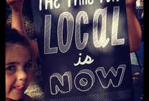 Local Biz Love / Furthering the cause of shopping local, local business, and Portland's rich local economy