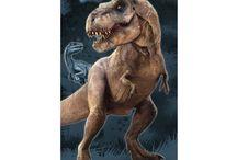 Jurassic World tuotteet