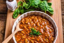 Recepten: Chili's