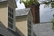 Slate Roof St. Louis
