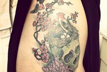 Premier tatouage