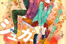 Anime serier