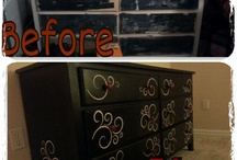House Projects! / by Shelby Gonce