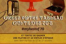 #mybestof70
