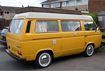 VW Т3, Caravel