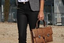 East coast business casual / What to wear when the dress code is business casual attire, biz casual, biz cas, biz caj, business caj, dress pants, button down, office attire, office style inspiration, east coast, NYC, new york, east coast business casual