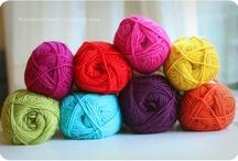 Knitting Favorites