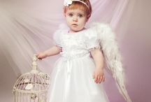 Child of an angel