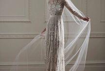 białe suknie itp.