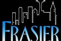 Frasier / by Lea Lyman
