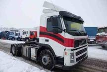 GForce Xfactor Trucks