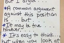 essayist