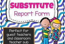 Supply a teacher