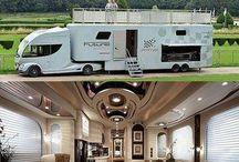 karavana ve tır