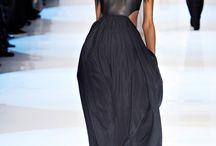 Fashion week / by Sameena Waheed