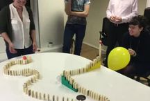 Event of the Month / Bluehat Group's team building event of the month