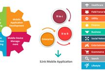Enterprise Mobility Solutions and Services / iLink offers end-to-end Enterprise mobility solutions including Mobility Strategy Consulting , Mobile Application Development, Multiplatform development and Mobile Application Marketing.