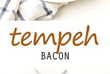 Tempeh Rezepte / Tempeh, Soy, Soja, Fermentiert, Fermentiertes Soja, Rezepte, Recipes, Recipe, Vegan, Vegetarian, Fermented Soy
