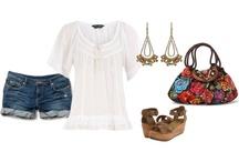 Fashion / by Kymberly Rosaria