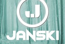 Janski / Bits & pieces about Janski