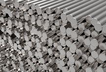 Aluminum Round Bars Product