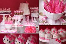 Hello Kitty / by Tania Johnson