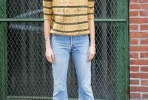 Leandra Medin  / Fashion