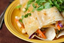 Thai Food / by FavFamilyRecipes