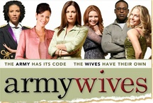 ArmyWives Rocks / by Jenice Hammond