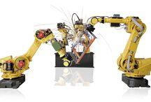 АВТОМАТ РОБОТ ЭКЗОСКЕЛЕТ ЧПУ 3D,  см технологии