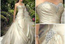 Dress of dream