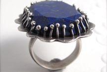 bezel and setting gemstone