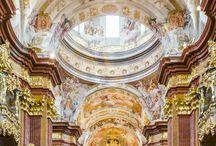 Austria/Melk Abbey