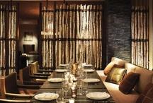 Commercial/Hospitality Design / by Nancy Johnson Interior Designer