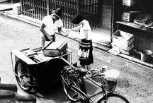 Nostalgic Japan / #Old days Japan #The times of the Showa #Postwar Japan #懐かしい日本 #昔の日本 #昭和の日本 #戦後の日本