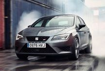 2016 SEAT LEON CUPRA 290 / Leon Cupra maximum of 290, 280 has all the standard features and add some of the upgrade process the essential engines and earlier