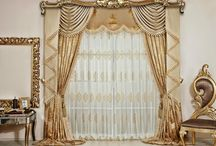 2015 Perde Modelleri & Curtain models 2015 / 2015 Curtain Models & Perde Modelleri