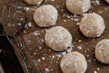 Cookie Cookie Cookie / by Korita Steverson
