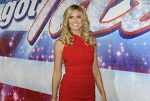 Heidi Klum / by America's Got Talent NBC