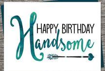 Inspirational birthday message