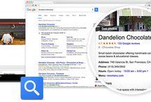 Google My Business / Google My Business ile firmanıza ait web sitenizi sağ tarafta özel bir alanda çıkmasını sağlar . Firmanıza ait bilgiler ve google maps kayıtlarınız yapılarak firmanızın internet üzerinden daha kolay bulunmasını hedefler . Akıllı telefonlar ile ( Android / İOS ) %100 uyumludur .