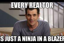 Real Estate Humor / #realestate #funny #laugh #humor