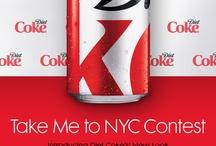 Diet Coke ❤