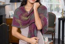 Вязаный эксклюзив / I love knitting