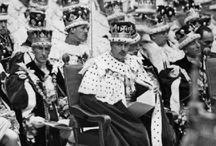 Couronnement de 1937: Georges VI