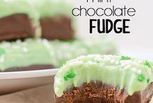 slice and fudge
