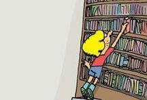 On my bookshelf