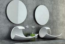 Bathroom...LOVE / by Laneel Henderson Perry