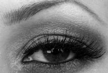 my work ♥ / #bblogger #makeup #nails #blog #allmadeup